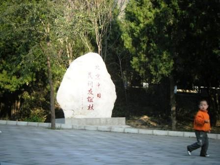 京郊红叶行 - 老虎闻玫瑰 - 老虎闻玫瑰的博客