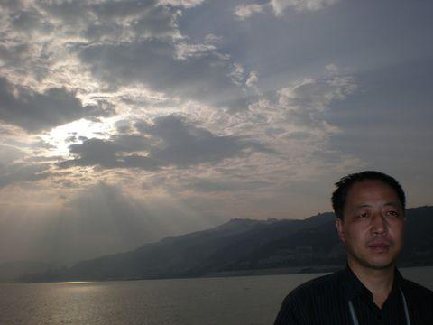 游三峡 - 海 - whp626187的博客