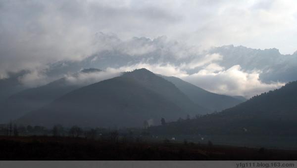 (原创)摄影技术易,摄影艺术难 - 高山长风 - 亚夫旅游摄影博客