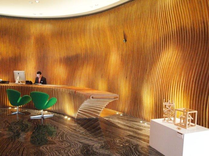 南外滩新开的精品酒店 -- Hotel Indigo - 和研礼仪文化 - 卢浩研--美食美酒无国界