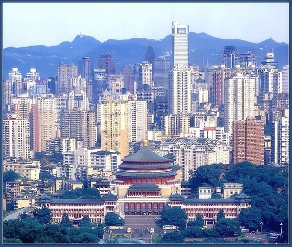 这座城市叫重庆...... - ☆容♀蓉☆ - ☆容♀蓉☆的博客
