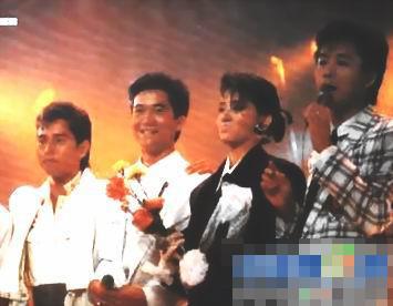 香港娱乐女星的情史内幕