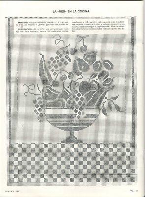 【转载】引用 [钩针]漂亮的窗帘花样与图解 - dai.67 - 也许