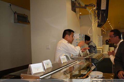 IT史上最惊艳的公司食堂--谷歌 - yang.xiaqing - 杨霞清的博客
