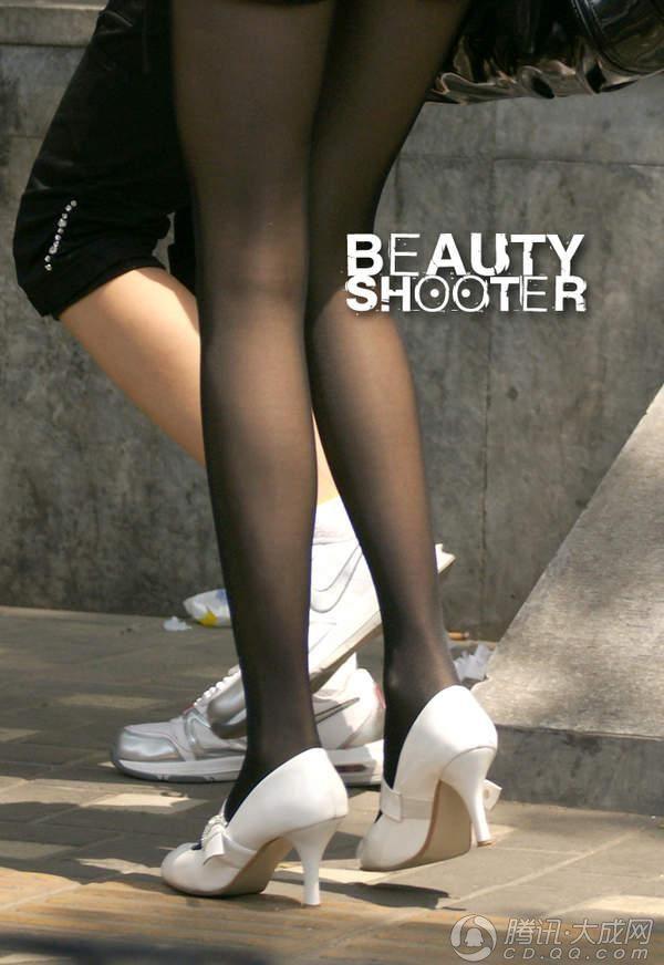 那熟悉的美腿