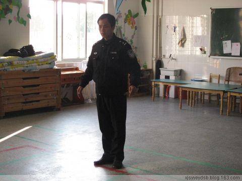 家长助教活动 - xjsyyeydsb - 仙居县实验幼儿园小二班