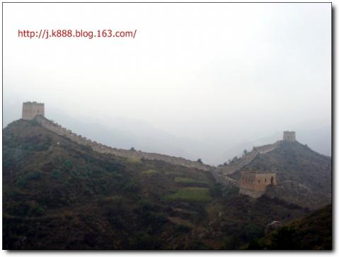 【原创图片】河北涞源之乌龙沟长城 - 珠峰 - 走南闯北