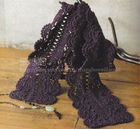钩针编织鈥斺斪仙鄙形Ы