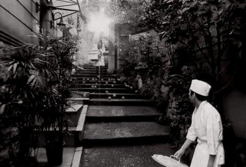 【日剧体】不曾遗忘的路◎「敬启,父亲大人」 - kivo - 念情书◎優しい時間