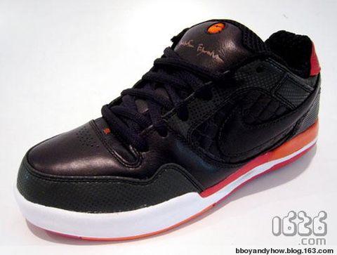 藤原浩 x Nike SB P-Rod 2 - AndyHow - AndyHow