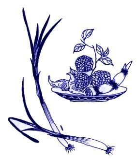 转载:中国传统吉祥图案与寓意(植物类)- 博客