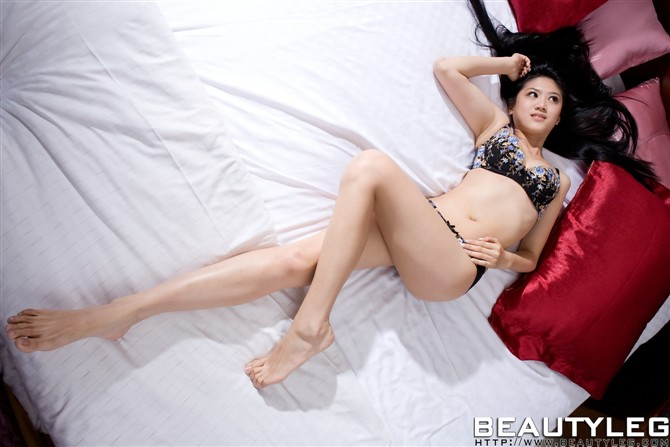 美腿-飘逸 - 至美芙蓉 - 我的美女图网