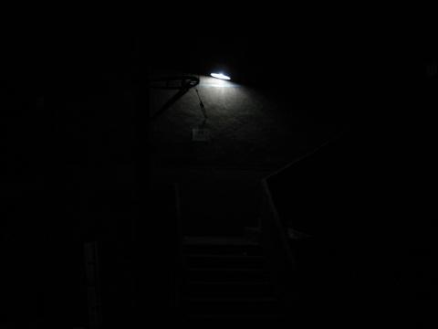 夜灯(大年初四) - 人在旅途 - 净土的博客