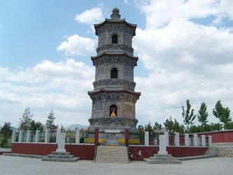 印度金刚塔