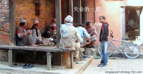 世界上最穷的国家--尼泊尔 - 孤独小猫 - 小猫的博客