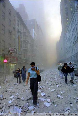 追忆911 (3) - 雨辰 - 雨辰的乐园