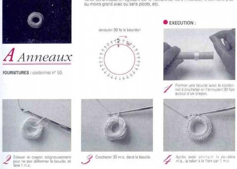 美丽优雅钩针靠垫 过程详解 - 开心就好 - fanghuatx的博客