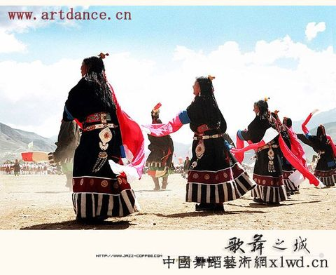 """""""原生态""""是艺术创作的人文资源库(原创论文) - 使者--李堂吉诃德白 - 中国舞蹈联盟系列博客 ——说舞"""