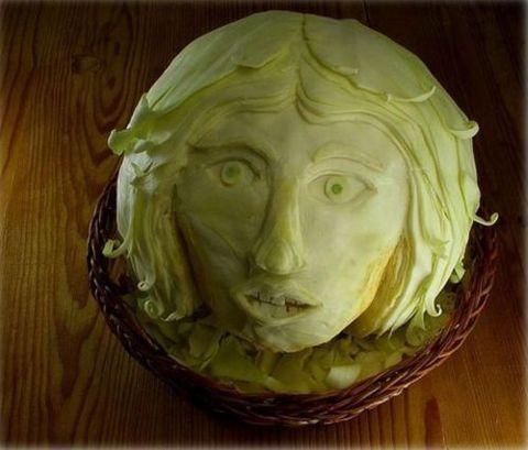 艺术家手下的水果和食物 - 798DIY - 798 DIY 陶瓷家饰