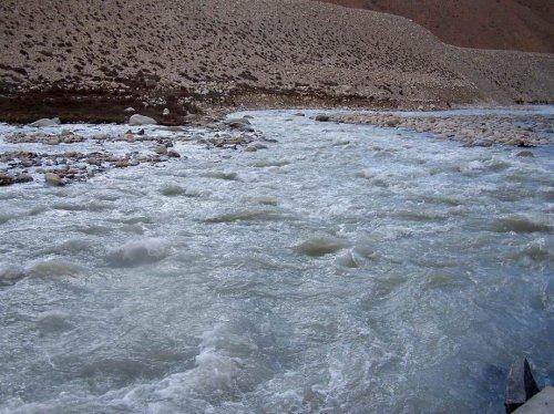 别样风情游西藏:14徒步珠峰(9) - 建龙 - 莫问回程
