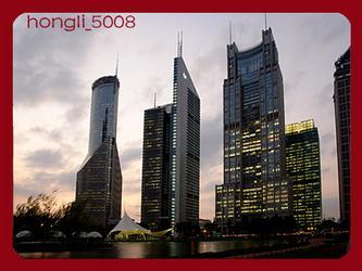 上海风光4 - hongli5008 - hongli5008的博客