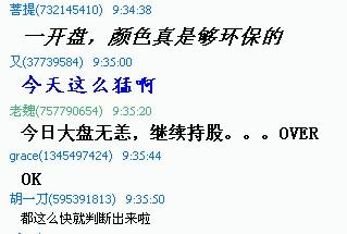03.26:增加持股信心!   - 老魏 - 老魏