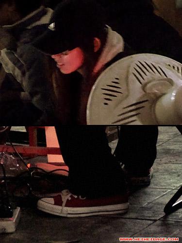 [照片]昨晚去代了堂课 - 崇子 - HEIHEIRAGE≠PANST