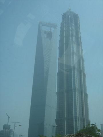 """【原】""""大上海2008"""" - 太极 - 太极---天时地利人和"""