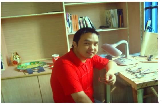 民间橄榄核雕刻艺人介绍 - 雅玩阁 - 文玩天下 展示民間工藝 弘揚傳統文化