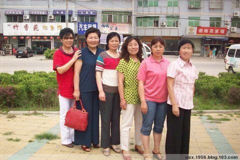 毕业离校三十五载 - 军母 - 军母的新博客