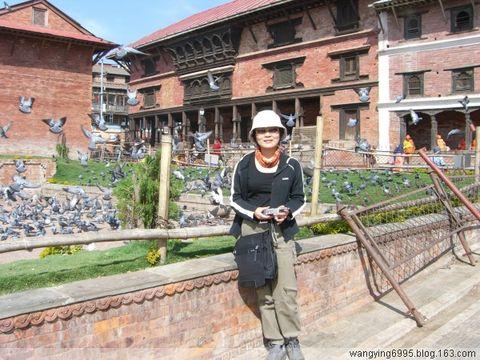 想念尼泊尔 - 如果 - 我的博客