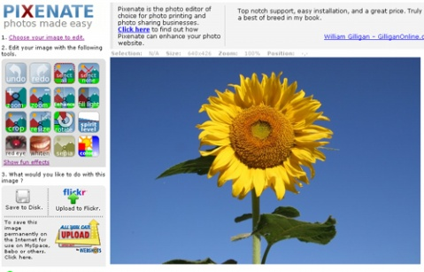 Top5 在线版Photoshop - 令冲冲 - 飞越梦想