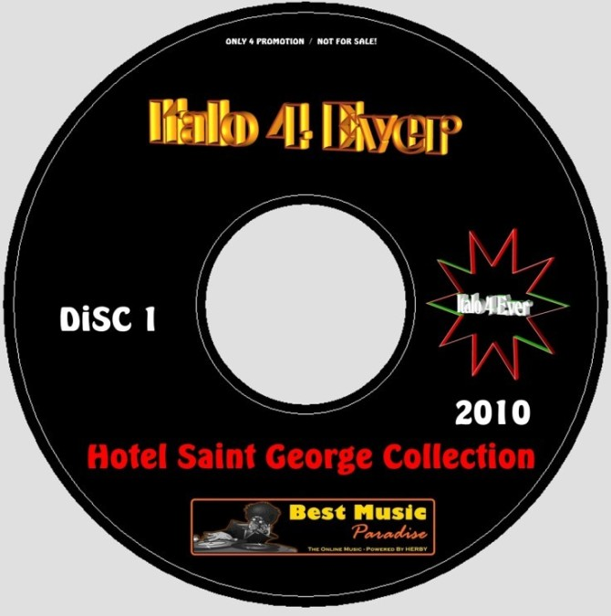 Italo_4Ever_Pres.Hotel_Saint_George_Collection-_3CD_2010 - 意大利铁匠 - 分享劲爽节奏--XINBO21