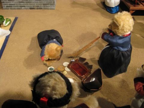 Teddy Bear Museum - zmyecho - 阿左的泡菜生活