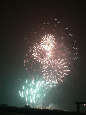 焰火 - 汪洋 - 汪洋的博客