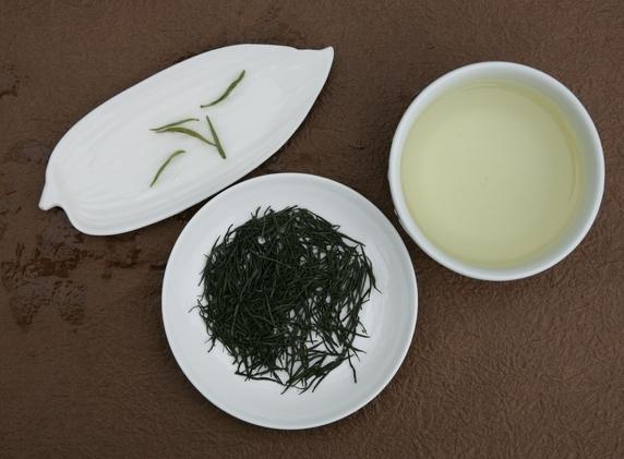 中国名茶鉴赏 - 伊水一方 开心屋