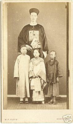 19世纪的东方巨无霸 - 中华遗产 - 《中华遗产》