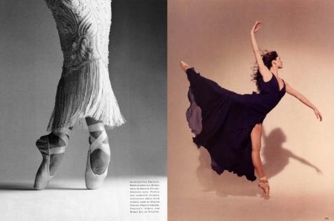 时尚摄影欣赏(黑白与彩色间韵动的野性之美) - 五线空间 - 五线空间陶瓷家饰