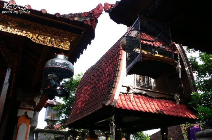 看一看印尼有钱人买什么样的房子 - Jordy - 达人J