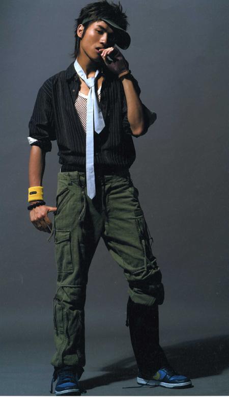 Stage的视觉总监---性感名模爱马仕 - rjxkfi258 - rjxkfi258的博客