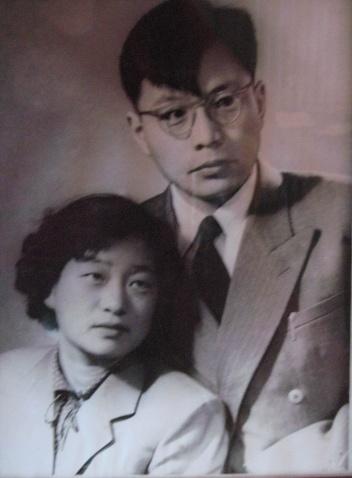 今天,我爸爸走了19周年了 - 后皇嘉树 - 后皇嘉树