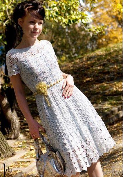 【引用】转载:几款经典的小坎肩和裙子(有图解) - 丁香花开的日志 - 网易博客 - 云飞扬 - 云飞扬的手作生活