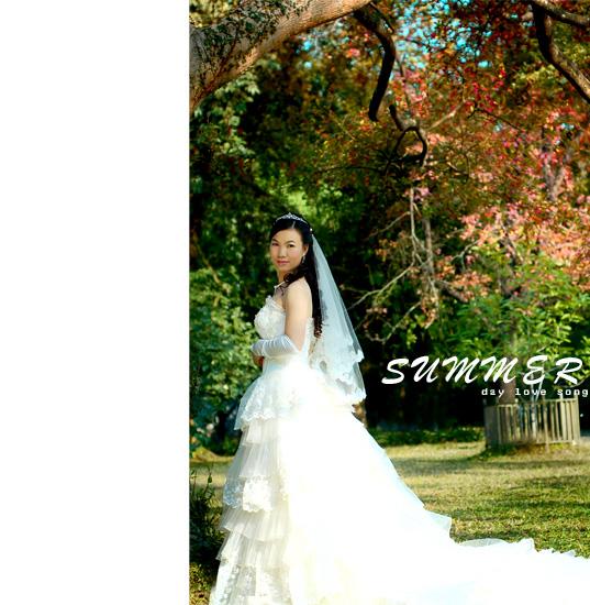 爱 の 春.夏.秋.冬. - 季候风摄影工作室 - 季候风外景婚纱摄影-广州婚纱摄影工作室