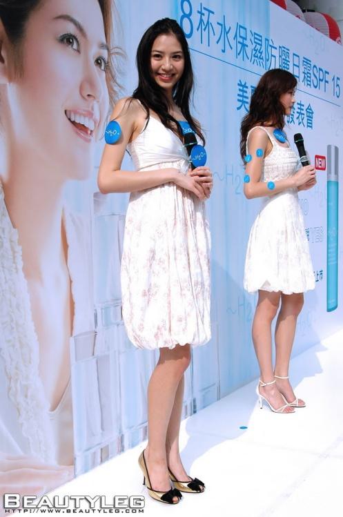 [MM]今日女孩---天使情人白歆惠㈡ - 玩美掌门 - Perfect Girls
