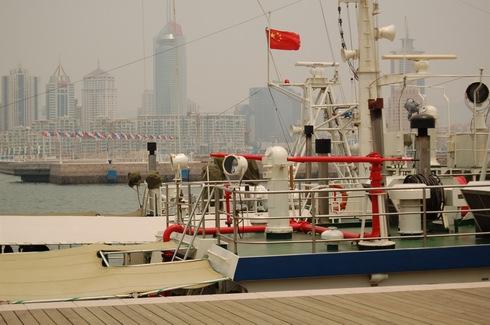 2008奥帆基地偷拍大曝光 - zhemu - 柘木