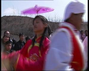 央视7套3月27日播出了山西柳林黄河三峡母亲… - 刘继兴 - 刘继兴的BLOG