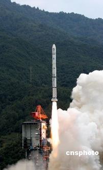 """2007年10月25日   """"嫦娥一号""""与中国的复兴 【转贴】"""