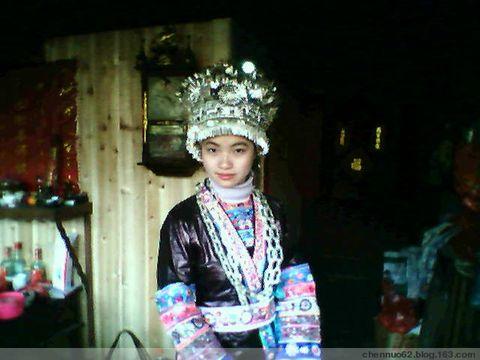 苗族历史介绍(附图) - 我的苗家女孩 - 广西柳州市三江侗族自治县富禄苗族乡