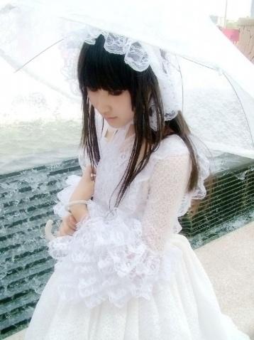 lolita  和女仆 制服,有史以来社团最猥琐的帖 - 弦纪涩 - 红莲葬列