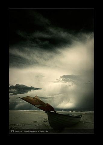 摄影师Lars Raun风光摄影作品欣赏 - 五线空间 - 五线空间陶瓷家饰